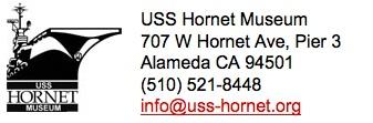 Hornet Info
