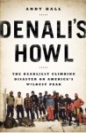 Denalis Howl cover copy