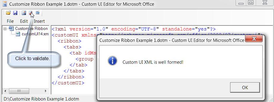 Customize the Office Ribbon (It doesn\u0027t take rocket science) - microsoft office menu templates