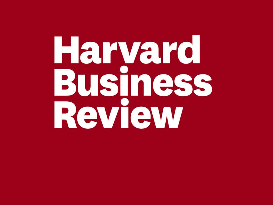 Greg Featured in Harvard Business Review - Greg McKeown