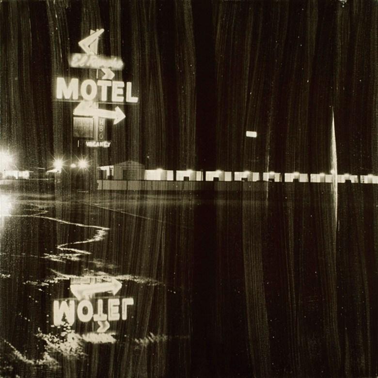 Greg Mettler, photo emulsion, alternative process