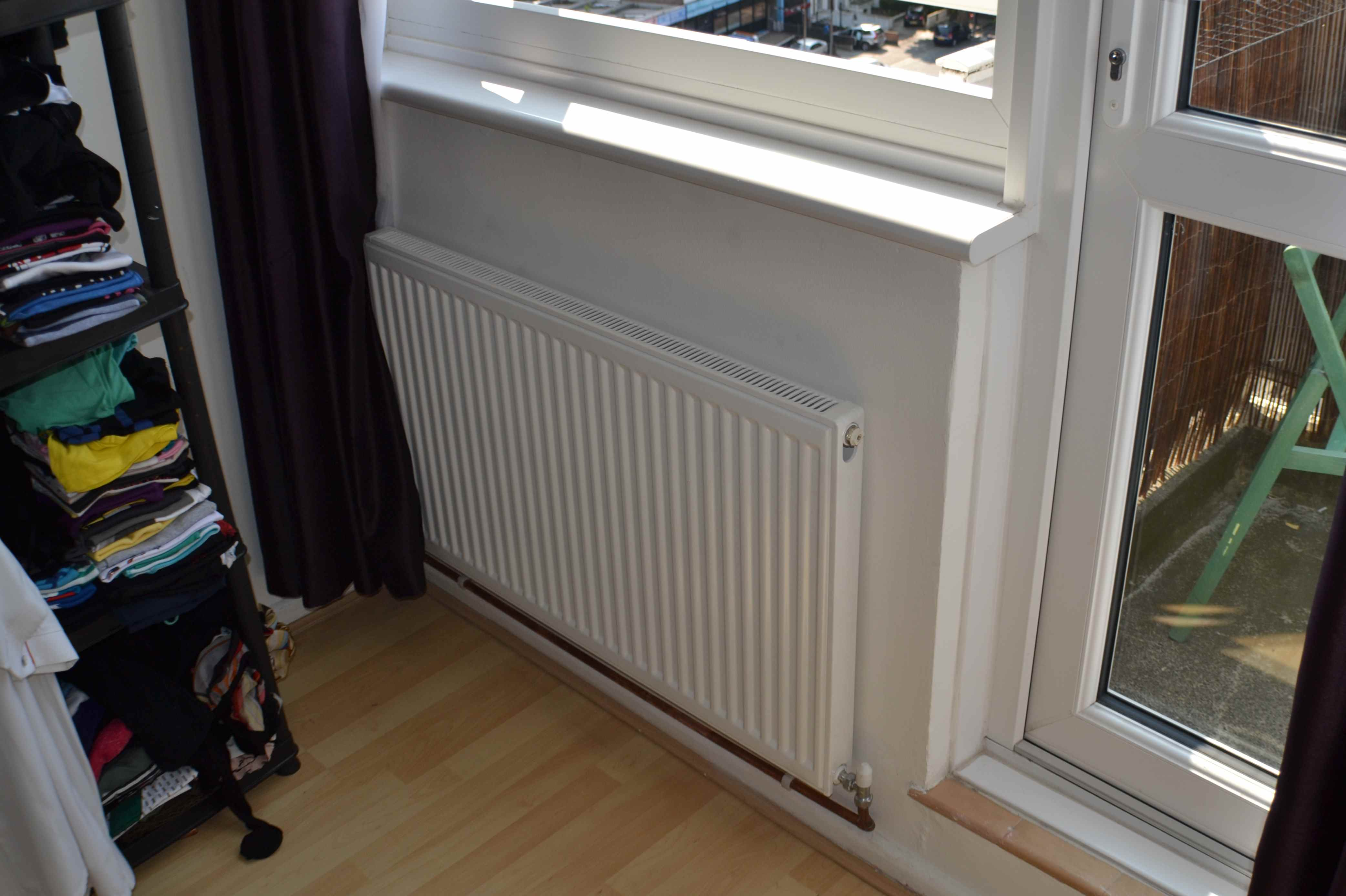 FULL CENTRAL HEATING SYSTEM INSTALLATION EPSOM SURREY SOUTH LONDON  #614A35