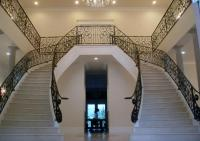 Moon Mansion grand staircase | Defining Moments