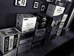 boxes, boxes, boxes…