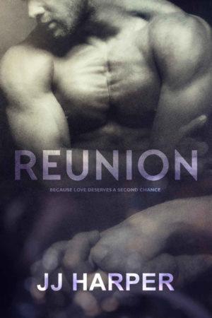 J J Harper--Reunion - Book 1