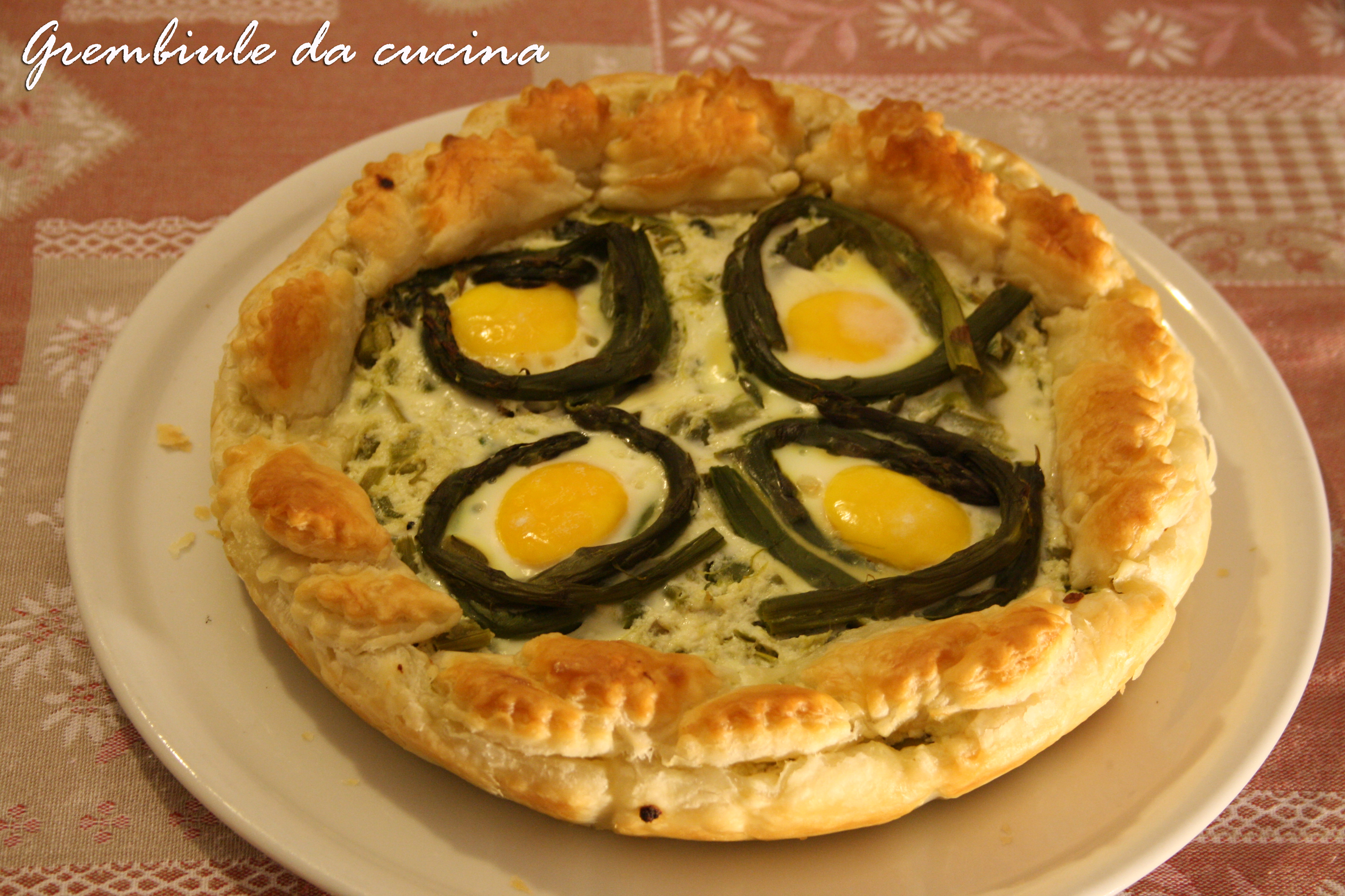 Cucina Torte Salate   La Cucina Di Lilla Adessosimangia Blogspot It ...