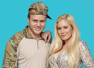 Celebrity Big Brother - Should Speidi Have Won?