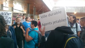 Agents jetables !!