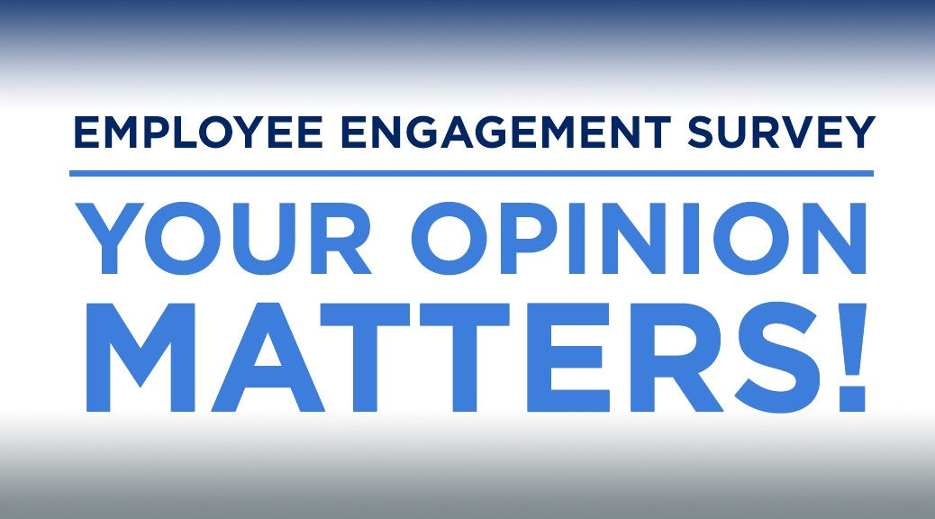Employee Engagement Survey Update GReport - employee survey