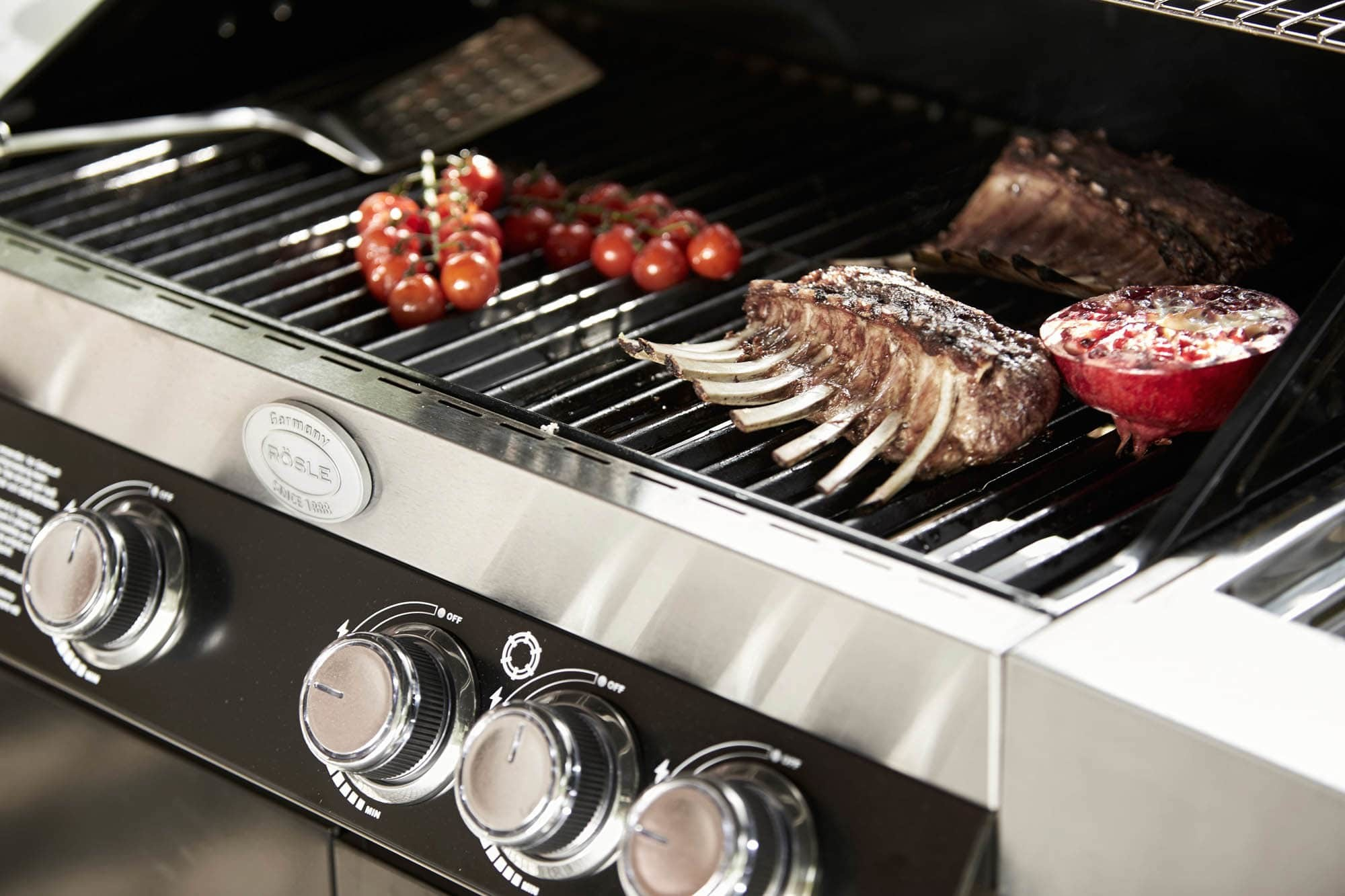 Landmann Gasgrill Ostermann : Bomann gasgrill gasgrill made in germany beefer one pro with