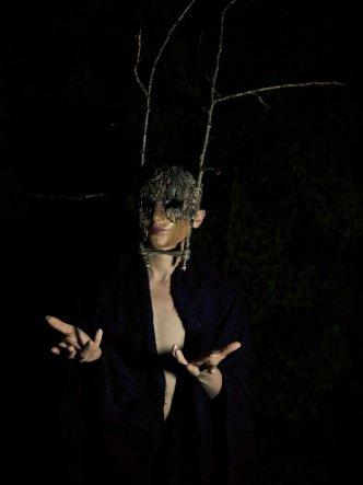 Forest Priestess (3)