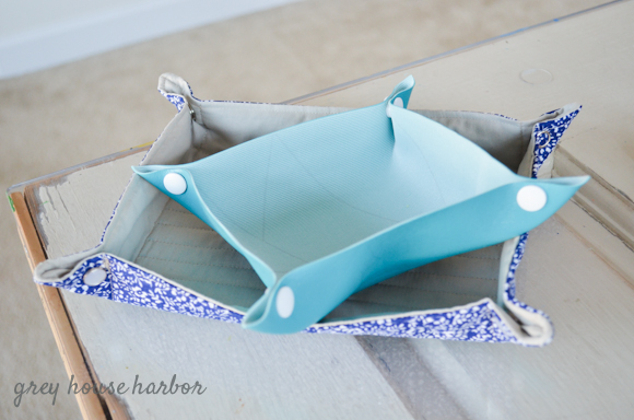 Bulk Snap Jewelry Sew A Travel Tray Grey House Harbor