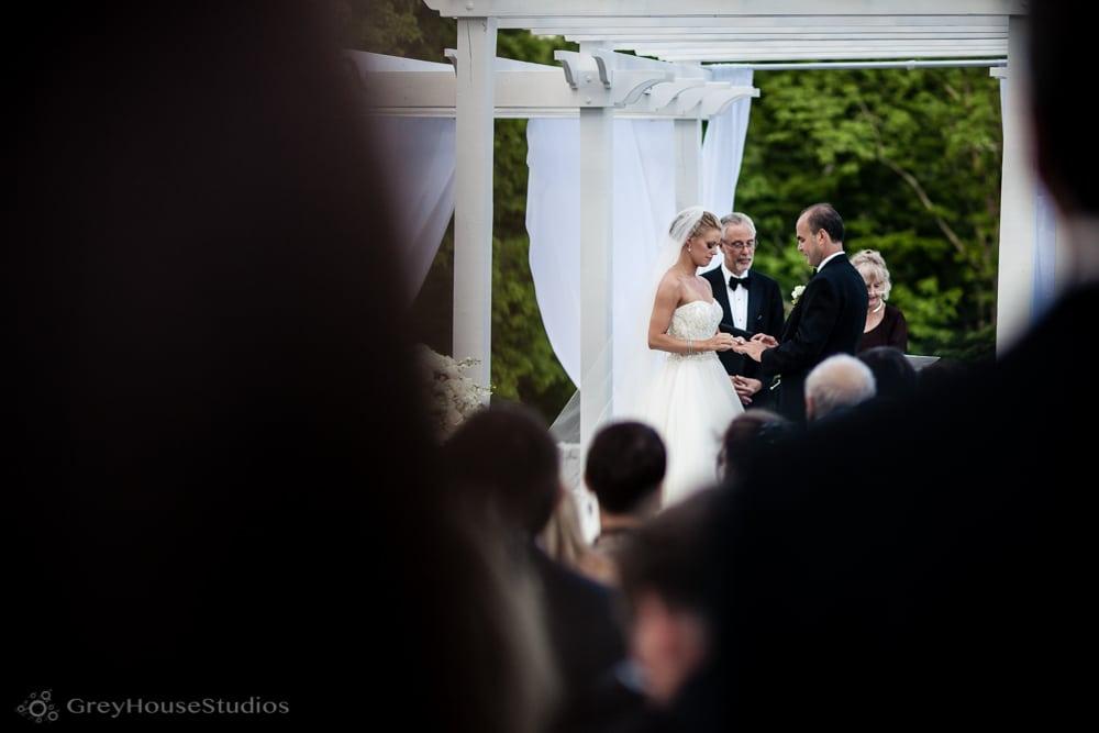 Abbey + Alexanders's Backyard Farm Wedding photos in Woodbury, CT by GreyHouseStudios