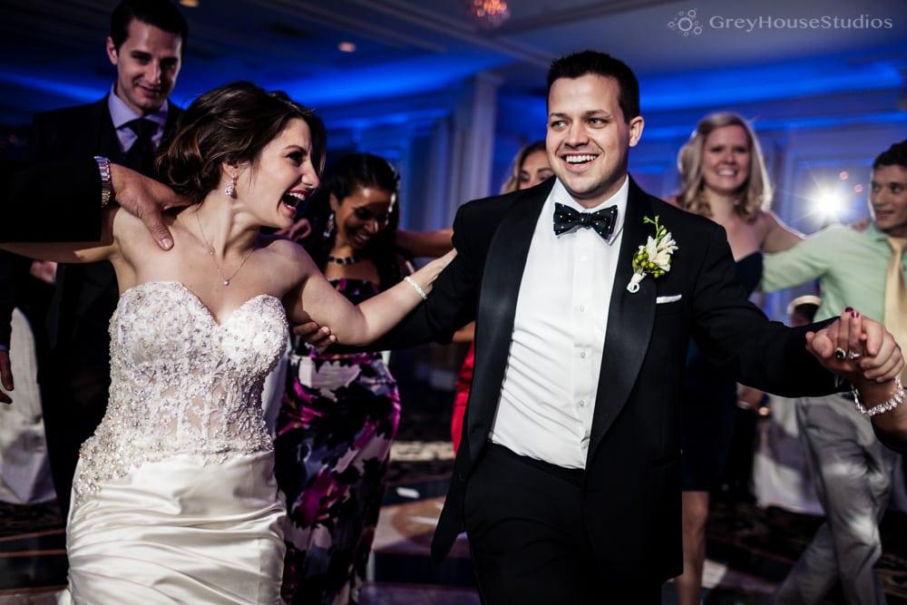 jericho terrace dome room wedding photos groom bride tsamiko greek dance mineola long island