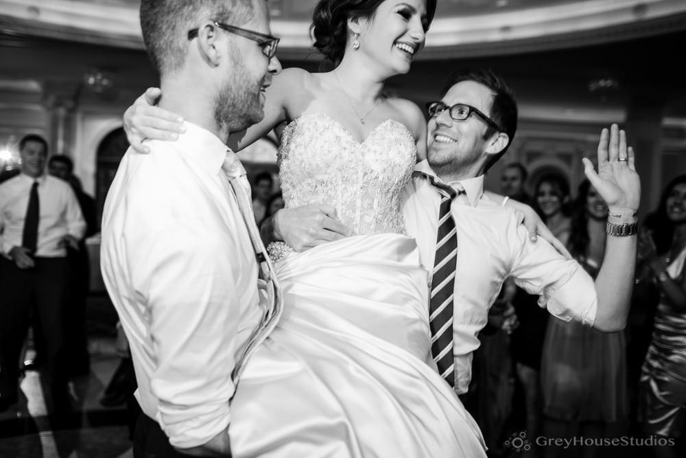jericho terrace dome room wedding photos bride groom dance mineola long island