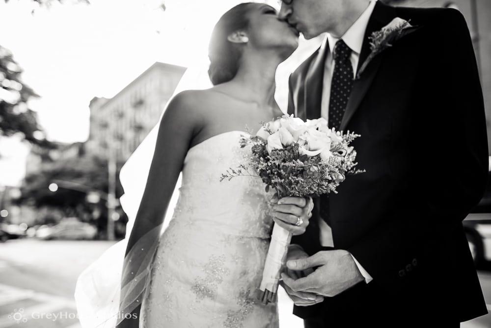 east village nyc bride groom couples wedding portrait photos