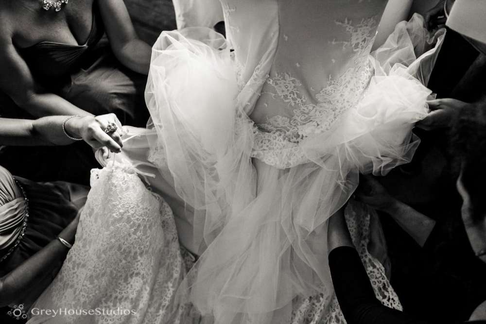 Krista + Doug   Winvian Wedding Photos   Morris, CT