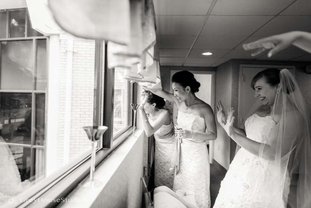 Sarah + Chris | Chez Josef Wedding | Agawam, MA