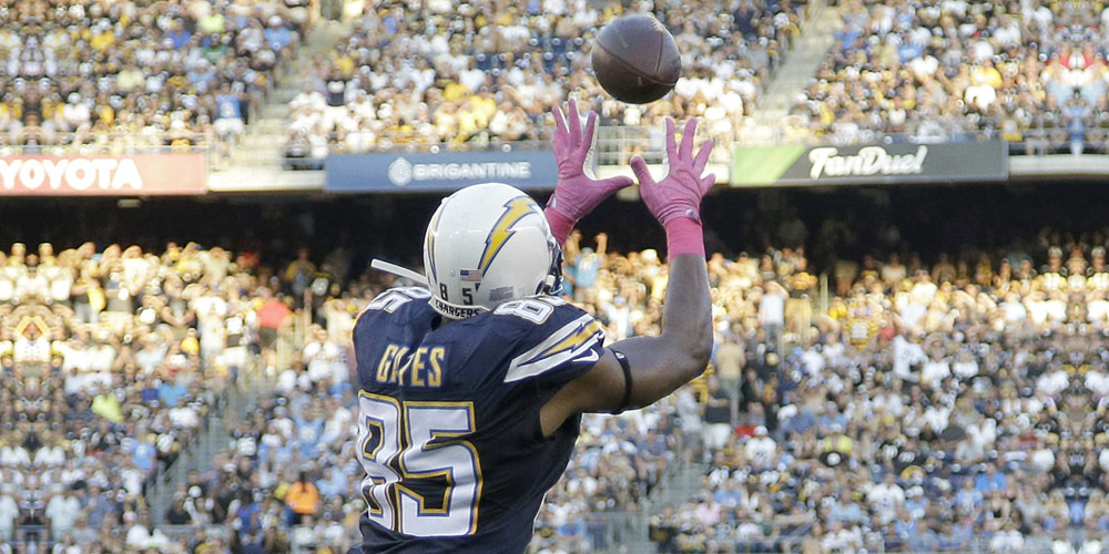 Chargers Rumors Mike Williams Making Plays, Looks Confident