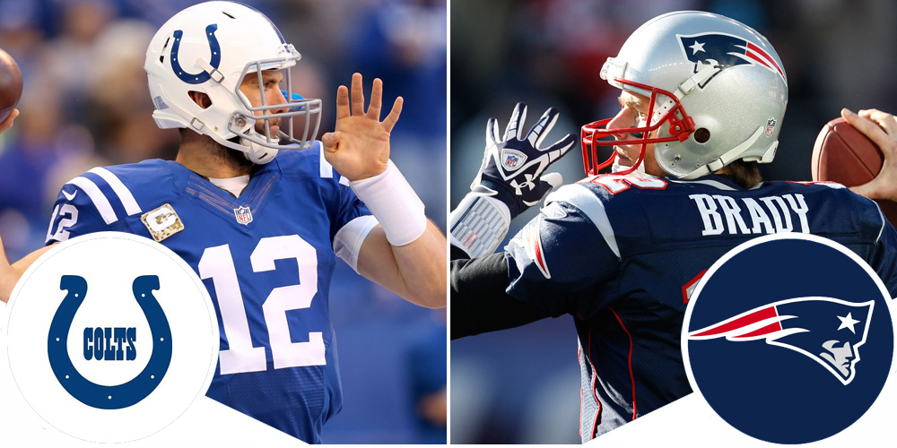 Thursday Night Football Preview Colts at Patriots Gridiron Experts