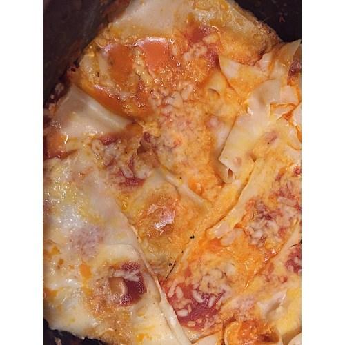 Medium Crop Of Upside Down Lasagna