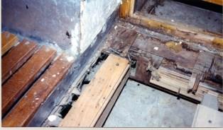 pulling bath floor 04