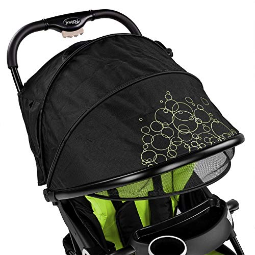 Kinderbuggy Alter Froggy® Kinderbuggy Dingo Kinderwagen Buggy Jogger