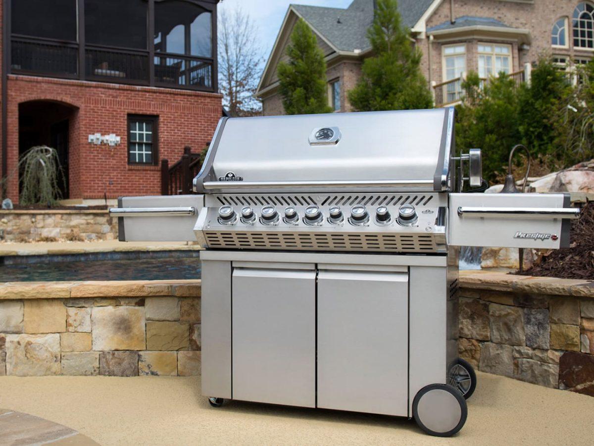 Outdoorküche Gas Turbine : Outdoorküche napoleon napoleon outdoorküche napoleon outdoor