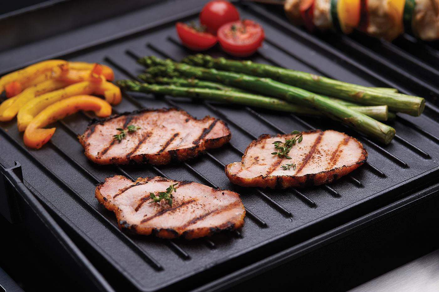 Landmann Holzkohlegrill 0840 Grill : Gusseisen grillplatte perfect gusseisen grill platte with