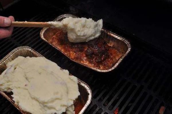Grilled Meat Loaf 19