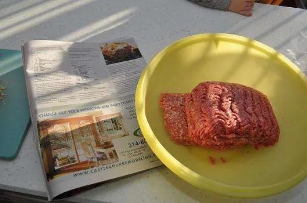 Grilled Meat Loaf 3