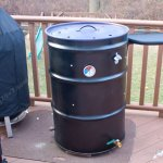 How To Design and Build an Ugly Drum Smoker