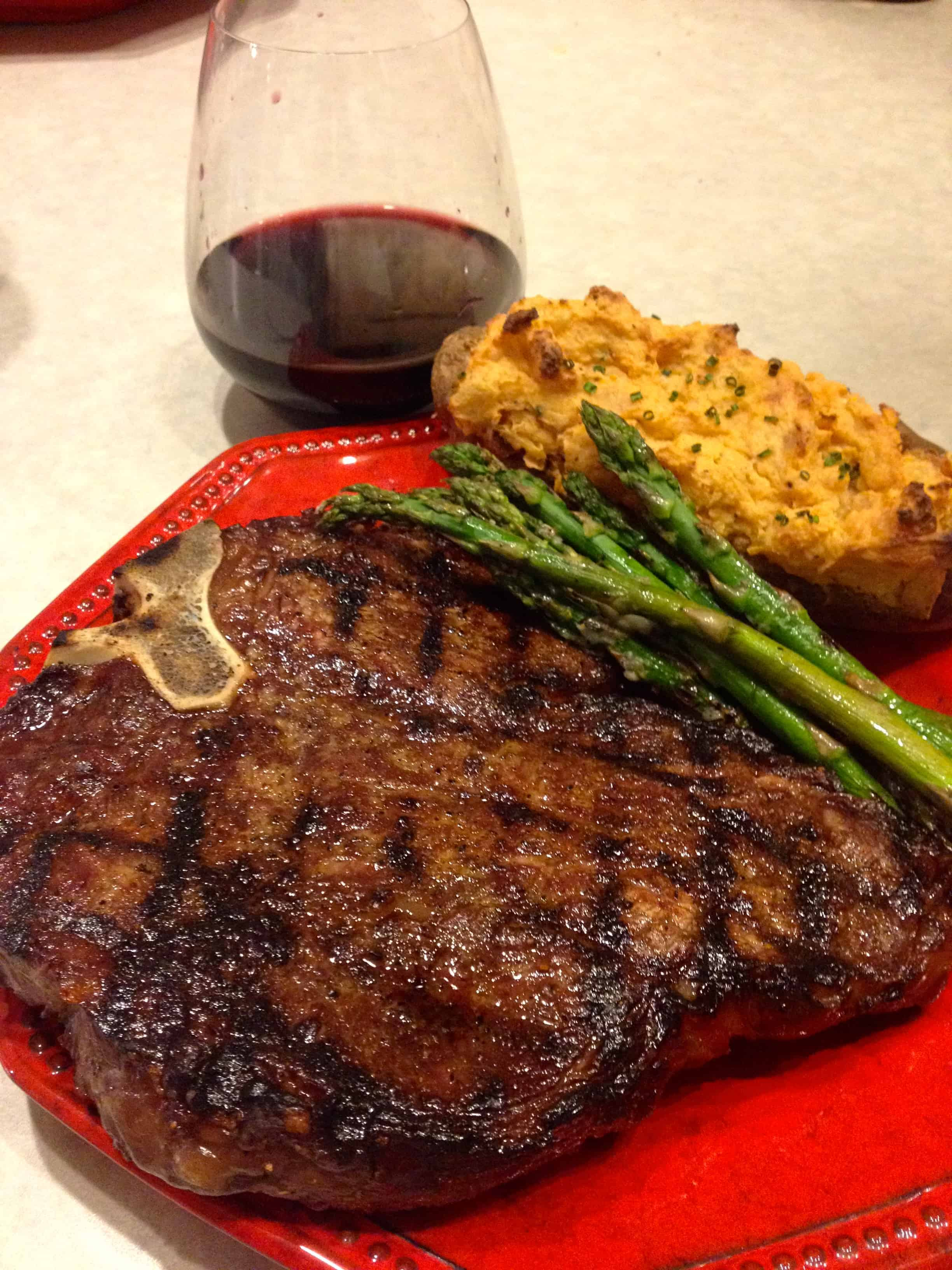 Grilling Montana's How to Grill the Perfect Steak Every Time- Reverse Sear Method
