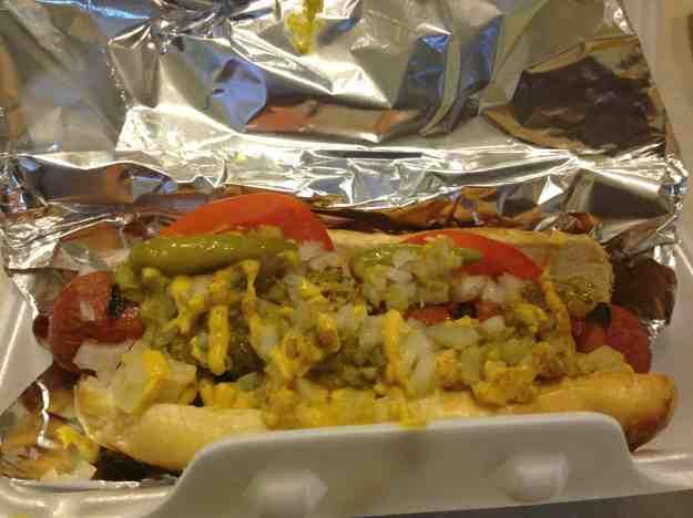 Tom Dooley's Hot Dogs Missoula Montana