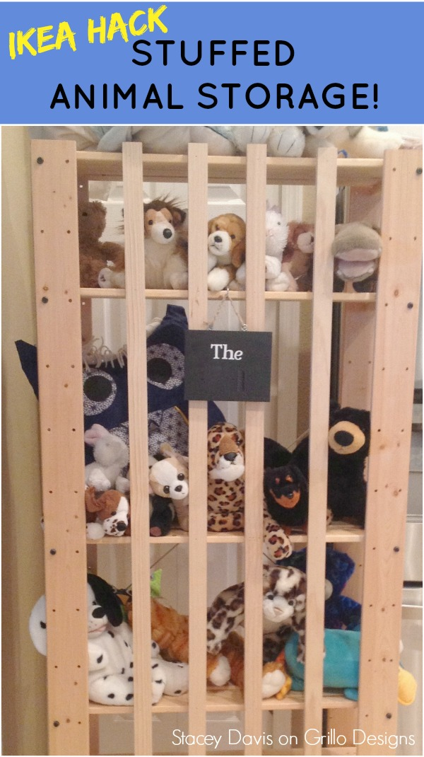 Billy Ikea 21 Ikea Toy Storage Hacks Every Parent Should Know! • Page