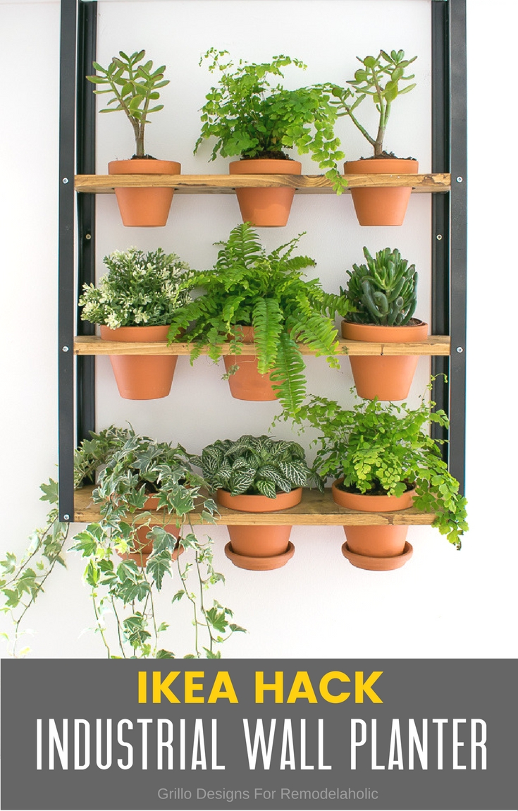 Cubicle Wall Planter Flower Planter Planning 25 Amazing Outdoor Planter Ideas Our