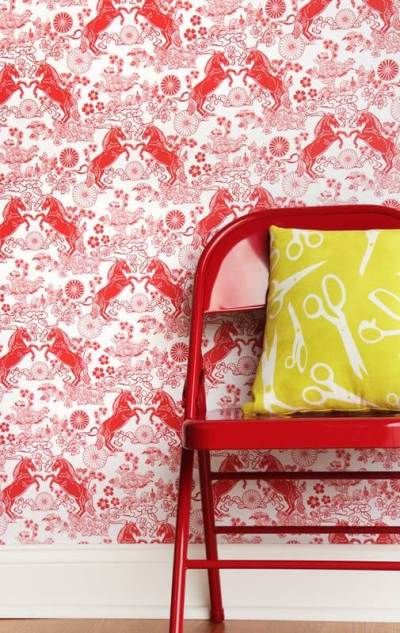The Best Places to Buy Temporary Wallpaper Online • Grillo Designs