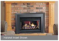 Heat Efficient Gas fireplace Inserts, Boston, Sudbury, MA ...