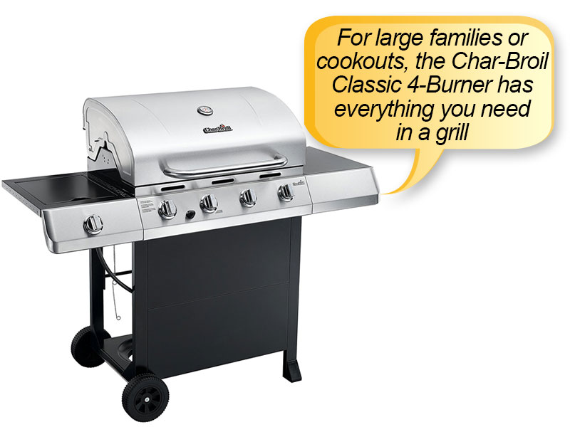 Char Broil Grill Reviews Bruin Blog