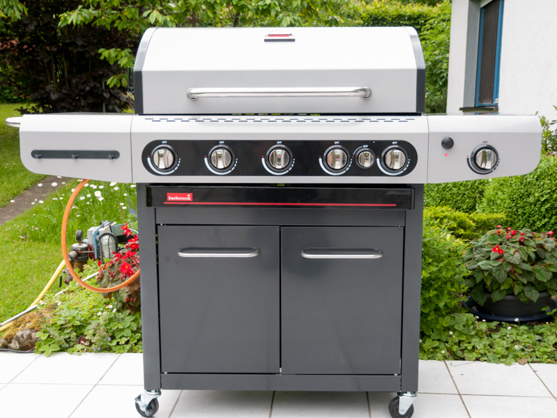 Barbecook Gasgrill Siesta 612 Barbecook Siesta 612 | Grillforum Und Bbq - Www