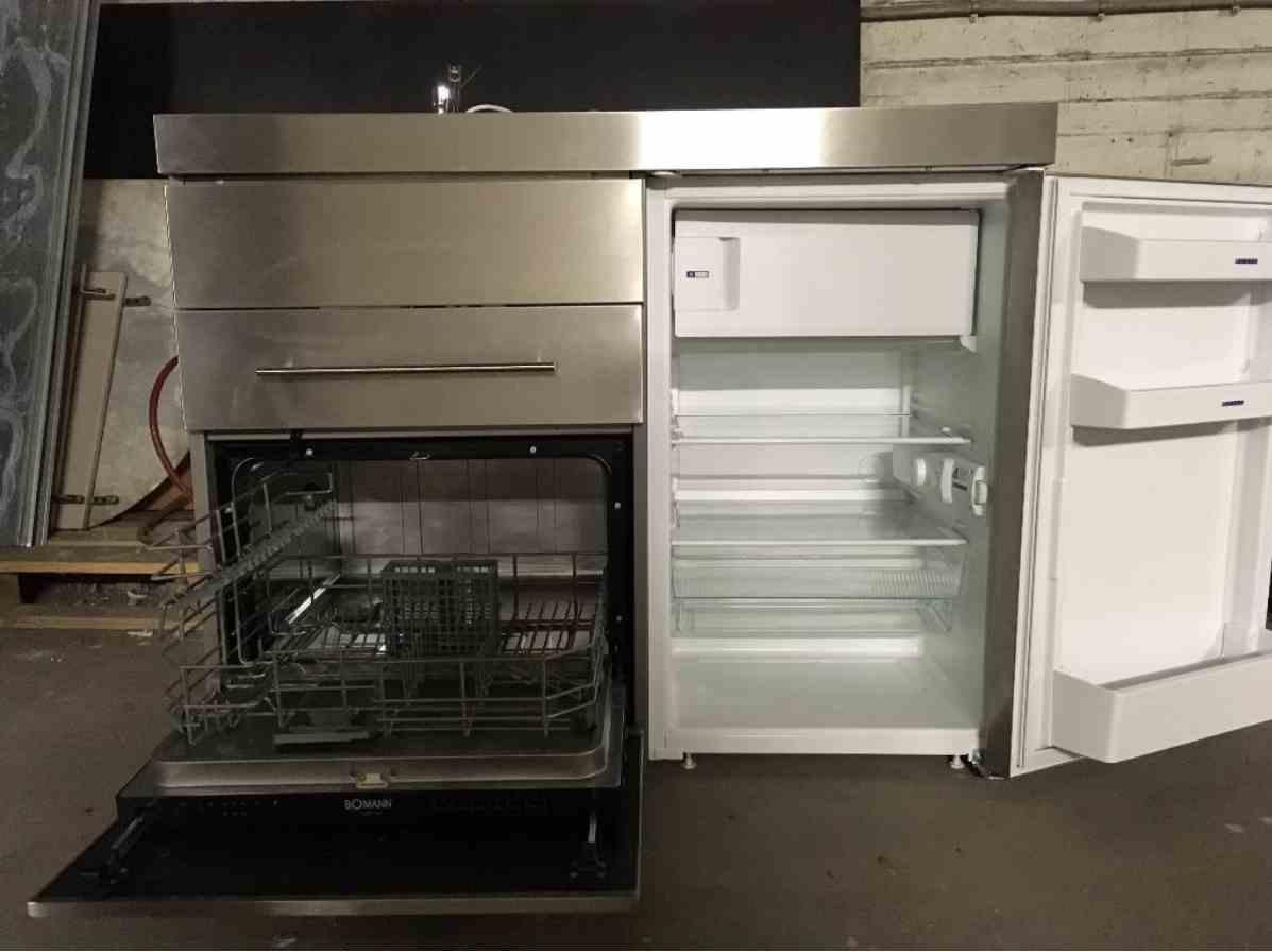 Outdoor Küche Mit Gasgrill Und 4 Brenner Utah : Aussen küche grill modulare beton outdoor küche ideen rund ums haus