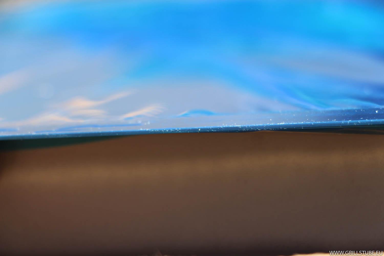 Outdoorküche Mit Spüle Blau : Spüle edelstahl mit hahnloch design spüle amabilis edelstahl