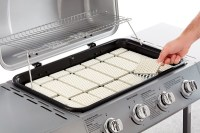 King Ceramic Grill Tiles - King Ceramic Grill Tiles For ...