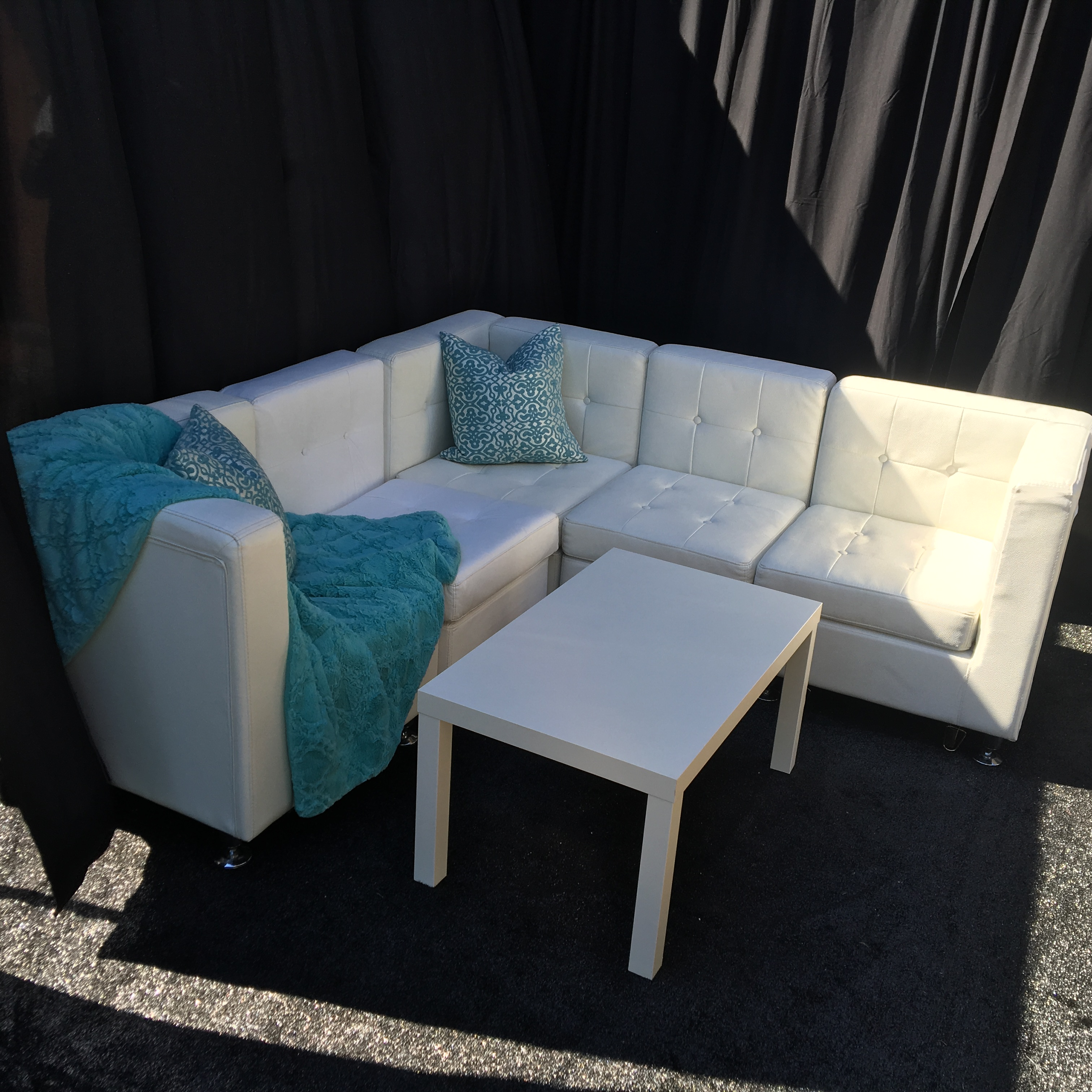 Lounge Furniture Packages Grimes Events Party Tents