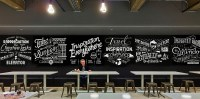 More great graphic wall art | GRinspiration (2)