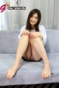 清純素人女子大生の限りなき足裏フェチチャレンジ魂/女子大生の紗月ちゃん