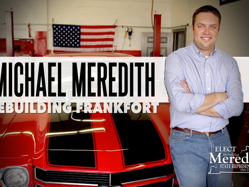 Rebuild – Michael Meredith for State Representative