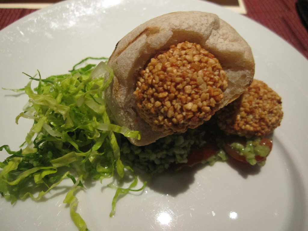Foie-lafel