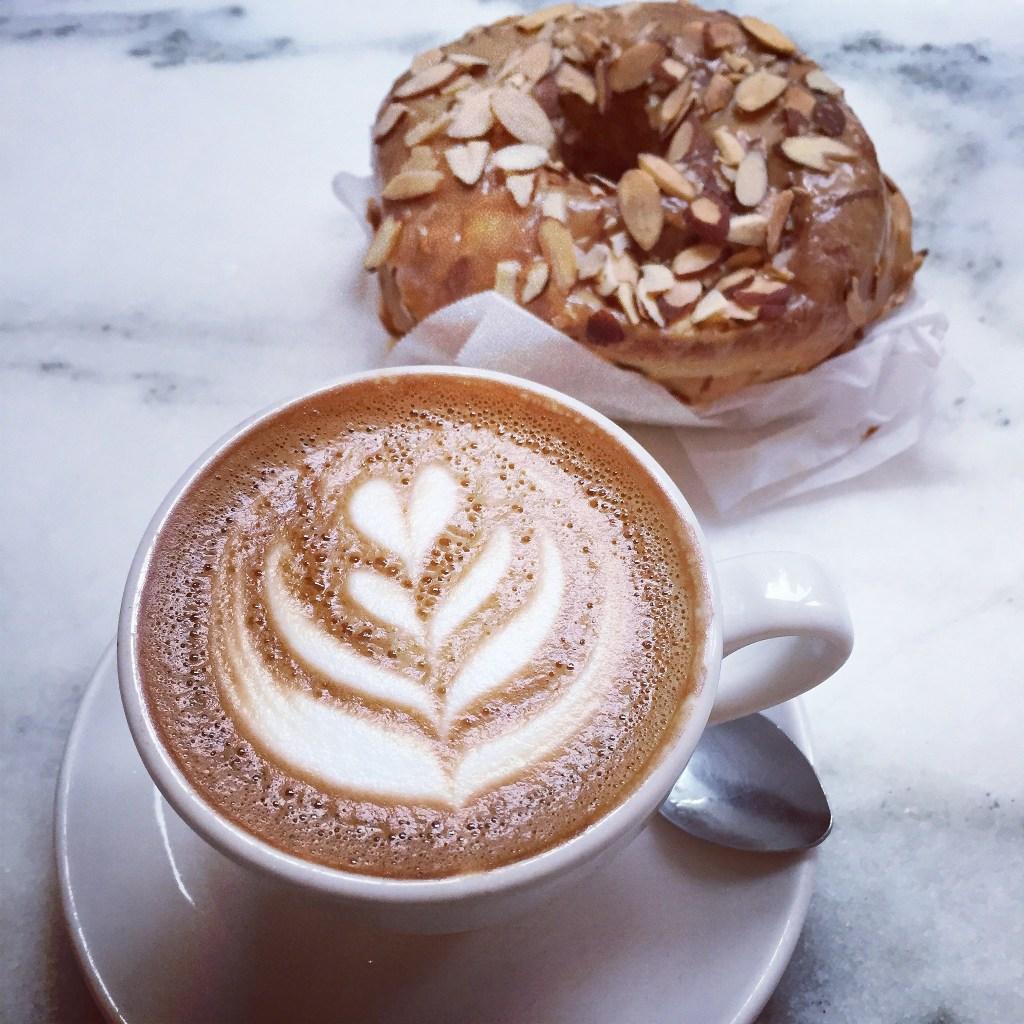 Dough Doughnuts Manhattan - Lara Ziobro - Grits in the City - Food Photographer