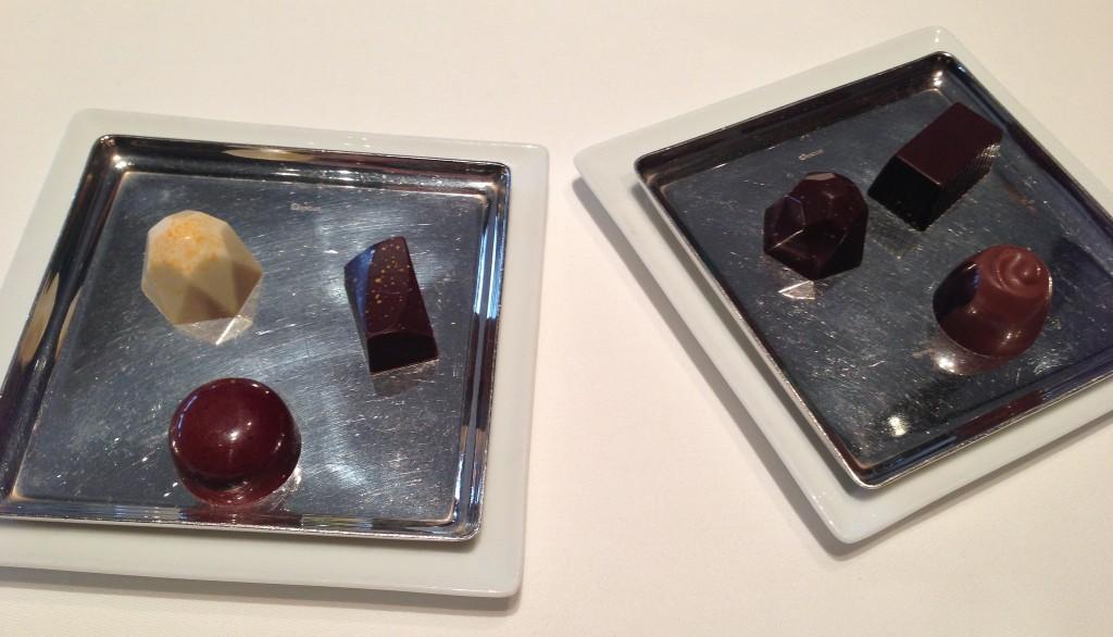 Chocolate Truffles - Per Se
